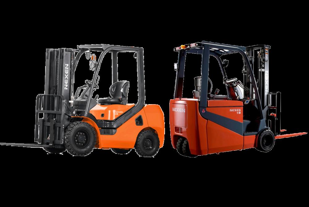 Forklift hire gateshead
